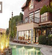 Choupana Hills Resort and Spa, FUNCHAL