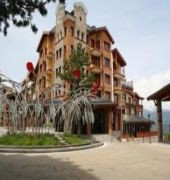 pirin golf and country club apartments