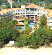 paradise beach negombo