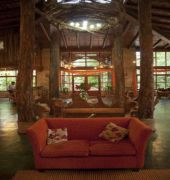 la aldea de la selva lodge & spa
