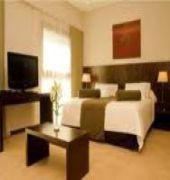 the modern hotels