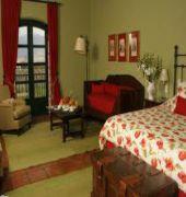 patios de cafayate hotelnd spa