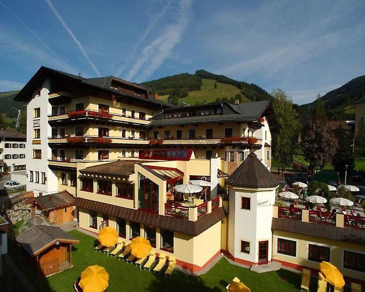 alpin-resort reiterhof