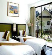 kuiburi hotel & resort