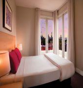 adina apt hotel south yarra ( formely- medina exec