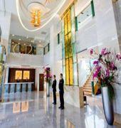 garden hotel taipei