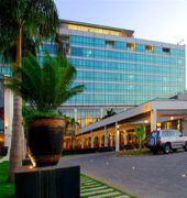kilimanjaro hotel
