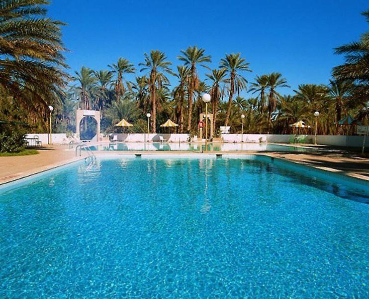 yadis oasis tozeur
