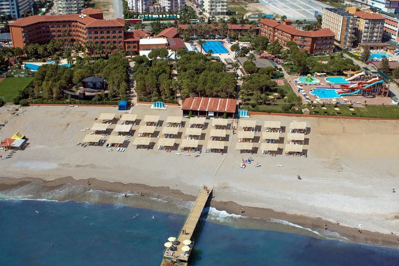club turtas hotel