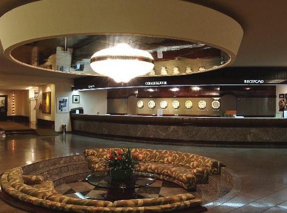 bourbon cataratas convention and spa resort
