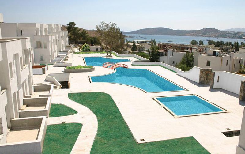 club pedalisa apartments