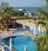 kerem resort