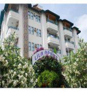 lila apart hotel