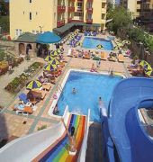 big blue suite hotel