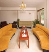 sofabed boutique hotel