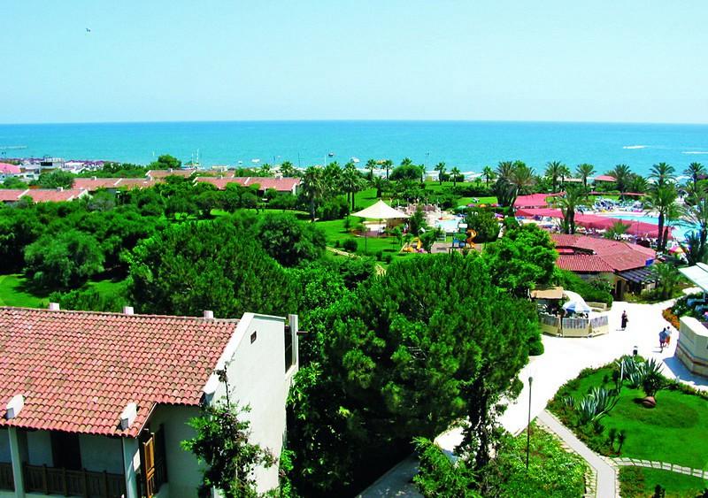 zeynep resort