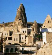 aydinli cave house hotel