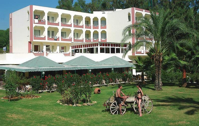 annabella park hotel (formerly annabella garden ho