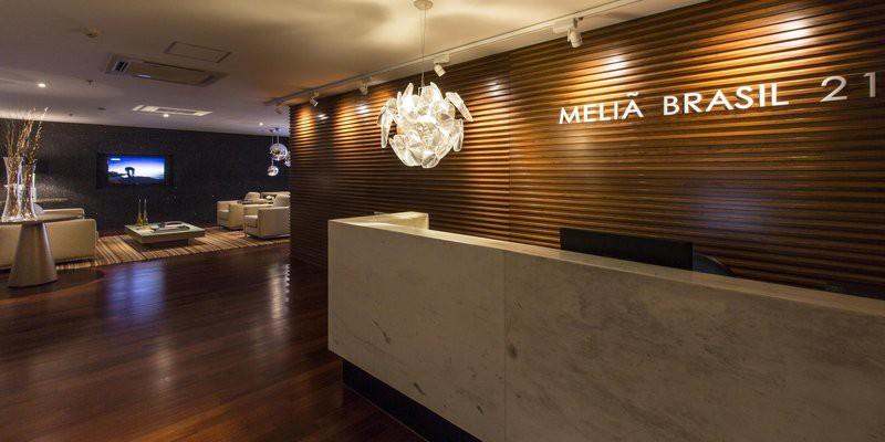 melia brasil 21 (ex melia brasilia)