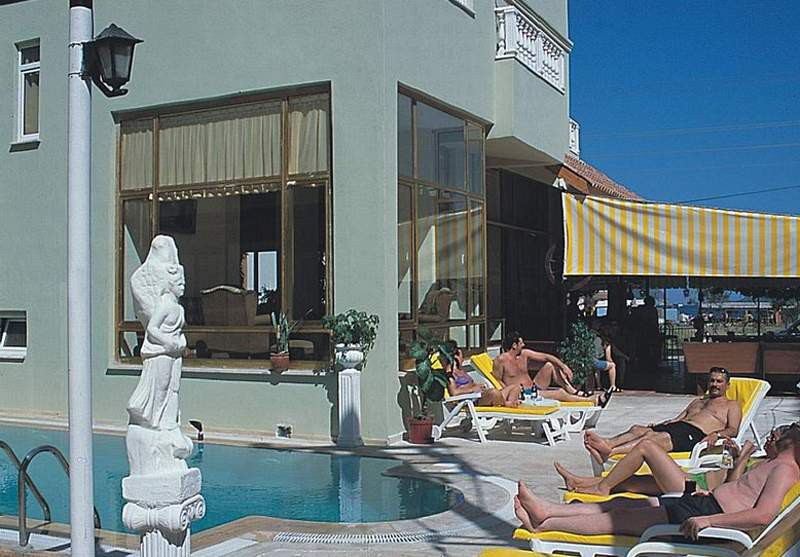 gold stone hotel