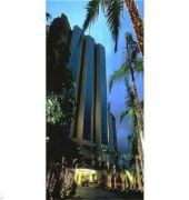 mercure grand hotel parque do ibirapuera (formerly
