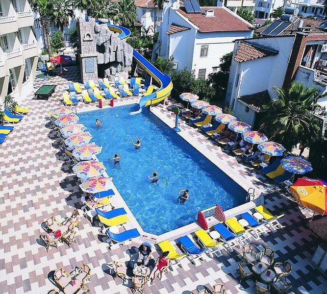 selen 2 hotel