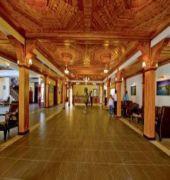yucelen hotel gokova