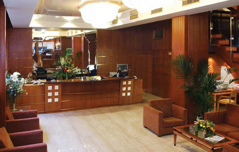 nash ville hotel