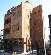 bass hotel yerevan
