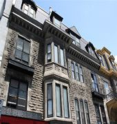 auberge celebrities old montreal by exclusive hote