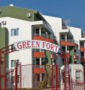 green fort