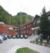 bolu thermal hotel
