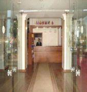 bursa diyar hotel