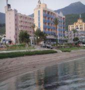 grand zeybek beach