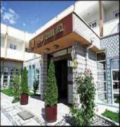 yoncali thermal hotel