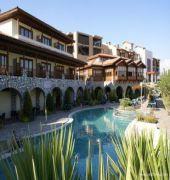 umut thermal resort & spa