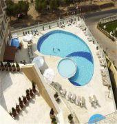 hotel lidya sardes thermal and spa