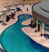 asya kizilcahamam thermal resort