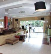 tansoma business hotel (formerly accomondia hotel)