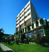 emir garden hotel