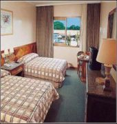 mabu foz hotel