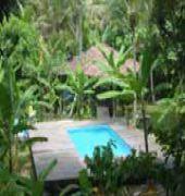 pousada coqueiro verde