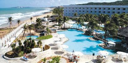 piramide natal resort & convention