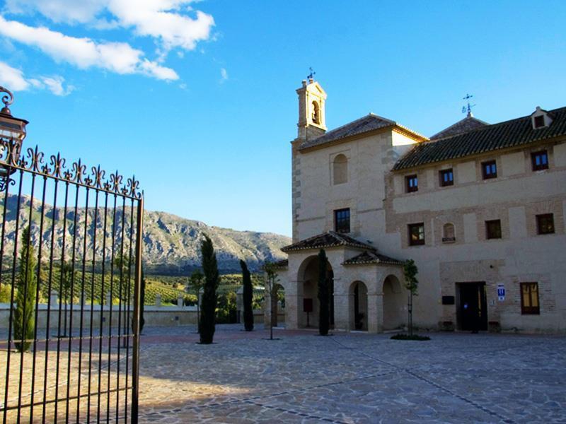 hotel-convento la magdalena golf & spa