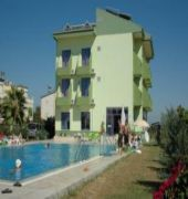 canseven otel
