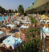club golden beach & spa