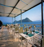 swissotel gocek marina & resort