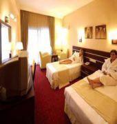 yildiz termal hotel