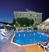 adramis termal hotel