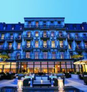 des trois couronnes hotel